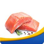 Peixaria e Frutos do Mar