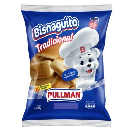 BISNAGUITO PULLMAN 300G