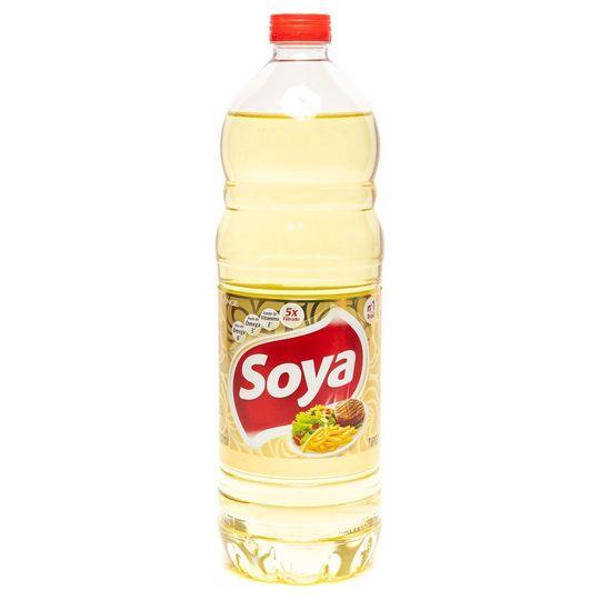 OLEO SOYA SOJA 900ML